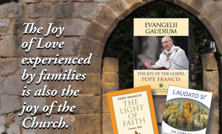2017 Carmelite  Symposium- Pope Francis Points The Way For Carmel