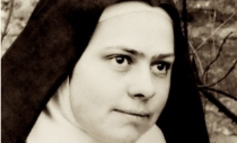 Elizabeth of the Trinity: 'May My Life Be a Continual Prayer'